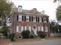 Image for Senator Nicholas Van Dyke House - New Castle Historic District - New Castle, Delaware