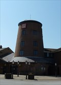 Image for [Mock Mill] - Pride of Lincoln tower -  Lincoln, Lincolnshire