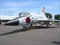 Image for Convair F-102A Delta Dagger - AMC, McClellan, CA