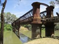 Image for Narrandera Rail Bridge, Narrandera, NSW, Australia