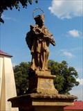 Image for Sv. Jan Nepomucký - Stropkov, SK