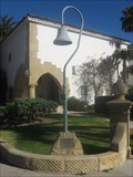 Image for El Camino Real Bell - Santa Barbara, CA
