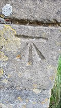 Image for Benchmark - St Helen - Great Oxendon, Northamptonshire