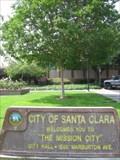 "Image for Santa Clara - ""The Mission City"" - Santa Clara, CA"