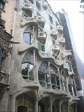 Image for Casa Batlló House, Barcelona