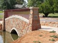 Image for WPA Bridge - Shannon Springs Park - Chickasha, OK