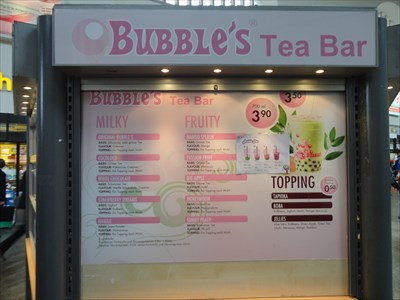 Stuttgart Bubble Tea
