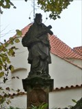 Image for St. John of Nepomuk // sv. Jan Nepomucký - Liboun, Czech Republic