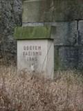 Image for End of Fascism memorial - Prague, Czech Republic