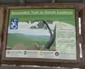 Image for Silhouette Trail - Hawk Mountain, Kempton, Pennsylvania