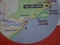 Image for Harrington 'Beach Access' - You are here - Crowdy Head, NSW