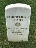 Image for Cornelius J. Leahy - San Francisco National Cemetery