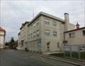 Image for Pankrác Prison - Prague, Czech Republic