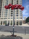 Image for Pinwheels in Salt Lake City, Utah