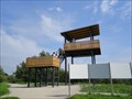 Image for Look-out Tower - Vogelinsel - Altmühlsee, Germany, BY