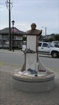 Image for North Carolina Waterman Memorial - Morehead City, NC