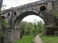 Image for TALLEST - Masonry Arch Aqueduct - Marple, UK