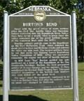 Image for Burton's Bend
