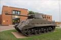 Image for Sherman Tank - Charlottetown, Prince Edward Island