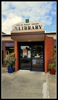 Image for Mount Vernon City Library — Mount Vernon, WA