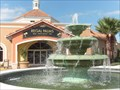 Image for Regal Palms Fountain, Davenport, Florida.