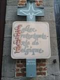 Image for Eglise Protestante - Chimay, Belgique