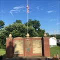 Image for Collinsburg Community Veterans' Memorial - Collinsburg, Pennsylvania