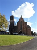 Image for Holy Trinity Cathedral - Wangaratta, Vic, Australia