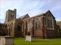 Image for St Mary's Church, Northill, Beds, UK