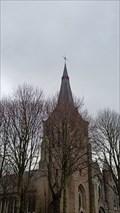 Image for NGI Meetpunt 04H07C1, Kerk Uitkerke