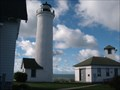 Image for Tibbetts Point Lighthouse - Lake Ontario / St. Lawrence River