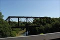 Image for GC&SFRR bridge over San Saba River -- San Saba TX