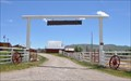 Image for Robison Livestock Ranch Entrance Arch