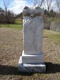 Image for Olvin M. Mitchell - Richland Cemetery - Brinker, TX