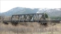 Image for Clark Fork River Bridge No. 5 - Milltown, MT