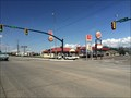 Image for Burger King - Main St. - Richfield, UT