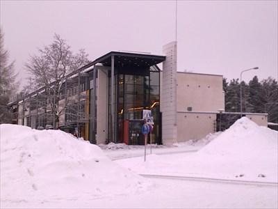 Nummelan Kirjasto