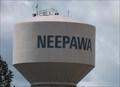 Image for Water Tower - Neepawa MB