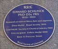 Image for Edward Schunck - Manchester, UK