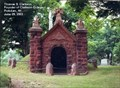 Image for Thomas Streatfeild Clarkson, III - Potsdam NY