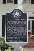 Image for Zeta Tau Alpha House