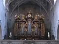Image for Church Organ - Dompfarrkirche Niedermünster, Regensburg - Bavaria / Germany
