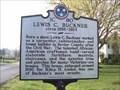 Image for Lewis C. Buckner - 1C 80 - Sevierville, TN