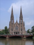Image for St Paul's Protestant Church, Strasbourg, France