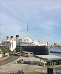 Image for The Queen Mary - Long Beach, CA