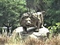 Image for Lions Club of Miraflores Lion Sculpture - Miraflores, Lima, Peru