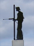 Image for Copper Miners Commemorative - Ducktown, TN