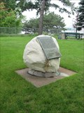 Image for Fort Armstrong Sesquicentennial Time Capsule – Rock Island, IL