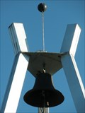 Image for Old Red Schoolhouse Bell - Manti, UT