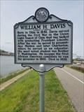 Image for William H. Davis